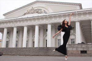 Exposition photos « La beauté du ballet russe » @ Mairie du 6e arrondissement