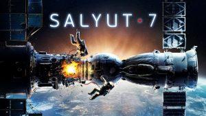 Ciné-club russe « Salyut 7 » @ Cinéma Bellecombe