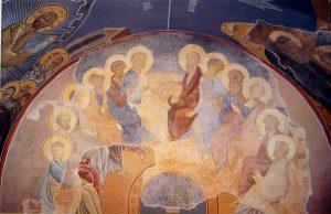 Journée portes ouvertes à l'église orthodoxe russe @ Paroisse orthodoxe russe