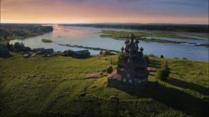 Soirée de films documentaires russes @ Cinéma Bellecombe